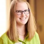 Desiree Meiners, Medizinische Fachangestellte