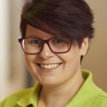 Rebecca Thies, Medizinische Fachangestellte, ATA