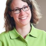 Katja Hartmann, Medizinische Fachangestellte