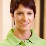 Stefanie Perkins, Kinderkrankenschwester