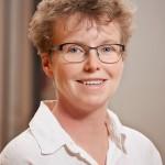 Ute Büker, Fachärztin für Kinder- und Jugendmedizin (Angestellte Ärztin)