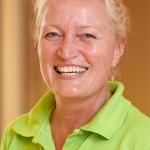 Iris Petersilie,  Medizinische Fachangestellte