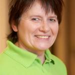 Katharina Scheidt, Medizinische Fachangestellte