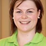 Lisa Pape, Kinder-, Kranken- und Gesundheitspflegerin