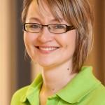 Olga Kitschigin, Fachwirtin für ambulante medizinische Versorgung, Leitung