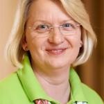 Vera Dörfling, Medizinische Fachangestellte